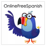 online free spanish